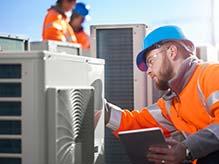 conduzione e manutenzione impianti