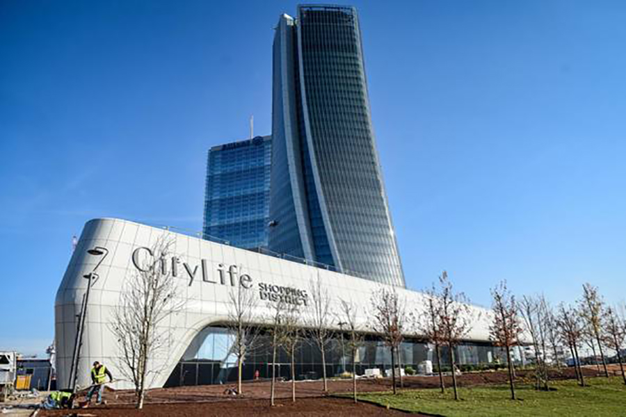 citylife center