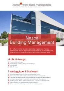 thumbnail of Nazca WFM_Building Management_ita